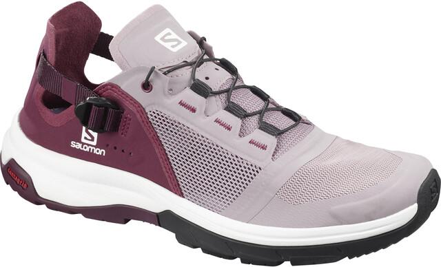 Salomon Schuhe | Sport & Outdoorschuhe bei campz.at